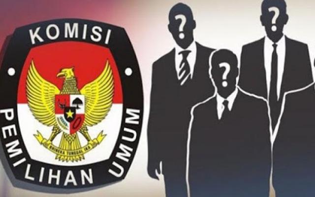 Nomor Urut calon DPD RI Dapil Maluku Dimulai Dari Angka 21