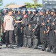 Kapolda Minta Elit Politik Siap Menang dan Kalah